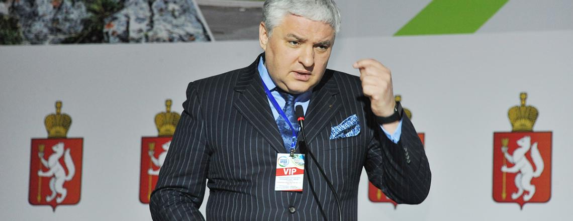 Лекция «Легенды кремлевской кухни»