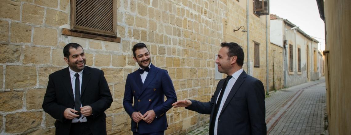 Концерт Jazz meets the Cyprus Tradition