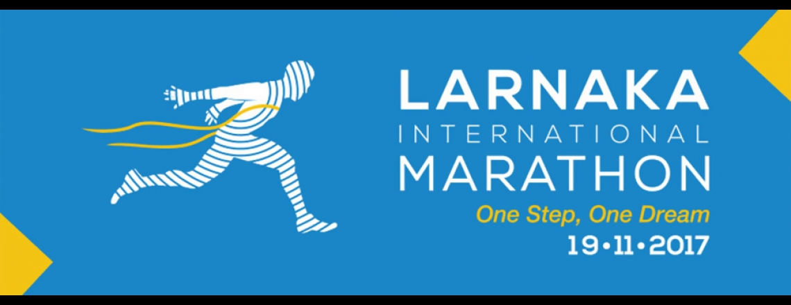1st Larnaka International Marathon