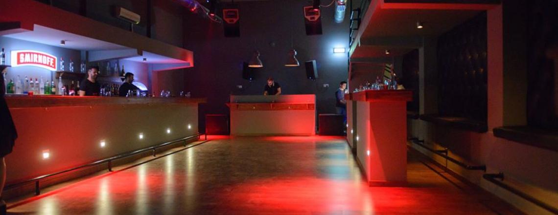 LockRoom Cyprus, клуб «ЛокРум» в Лимассоле