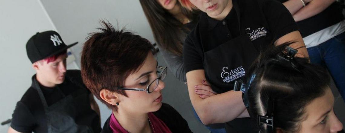 Edens hair & Beauty Spa, «Иденс», салон красоты и SPA, парикмахерские и бьюти-курсы, Лимассол