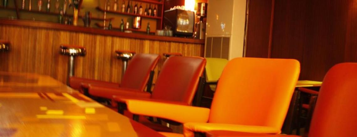 Ambiance Café, кафе Ambiance в Ларнаке