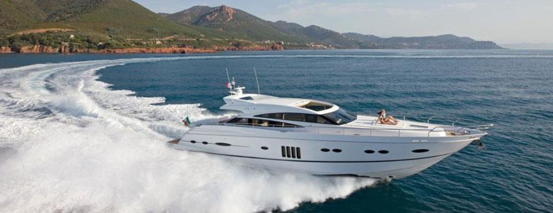 Cyprus Yacht Club