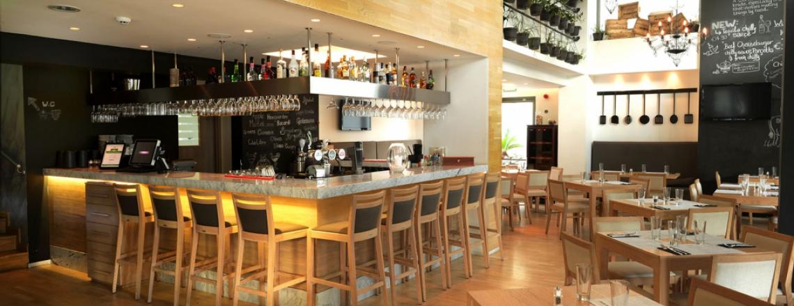 Artisan's Burgerbar, «Артизан бургер-бар», ресторан в Никосии