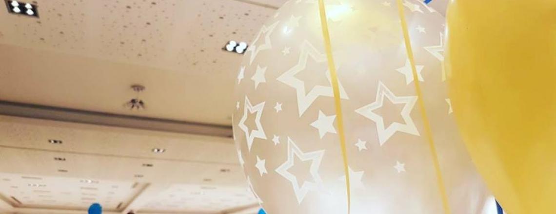 Balloons Decor в Ларнаке