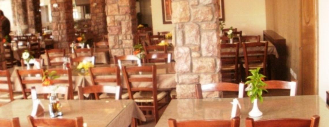 Bambos Restaurant, Larnaca