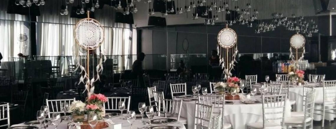 Банкетный зал Occhio Hospitality Group в Никосии