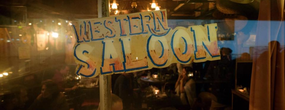 Бар Gypsy's Western Saloon в Лимассоле