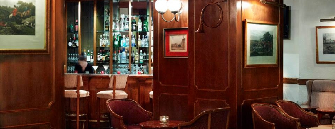 Бар Paddock Bar в Никосии