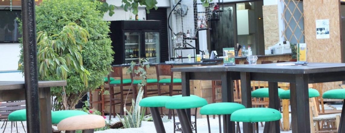 Бар Zaratustra Bar в Лимассоле