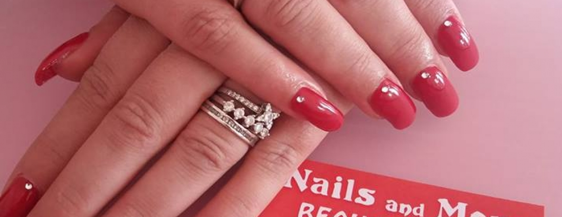 Beauty Salon Nails and More, салон красоты Nails and More в Пафосе
