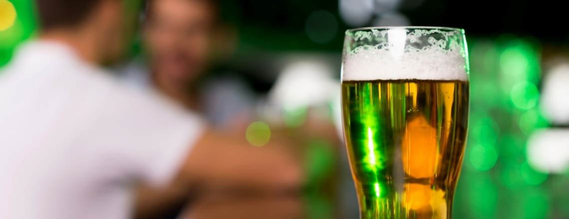 Бар Anjeloose Bar в Лимассоле