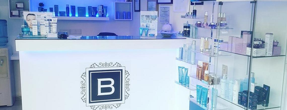 BIANCA Massage & Beauty Center, салон BIANCA в Никосии