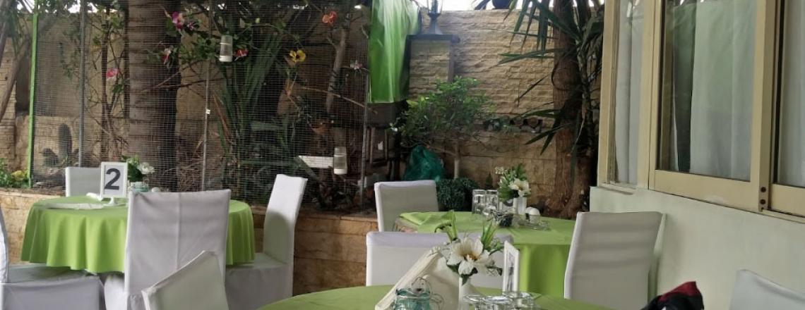 Blue Lantern Restaurant, ресторан «Синий Фонарь» в Лимассоле