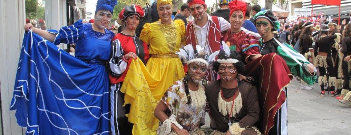 Caliente Dance Studio, танцевальная школа Caliente в Никосии