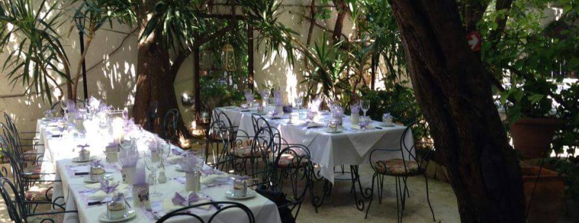 Campanario Restaurant, Larnaca