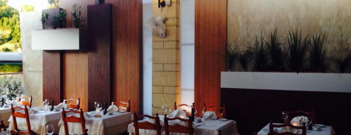 Cavallini Ristorante Italiano, итальянский ресторан «Каваллини» в Пафосе