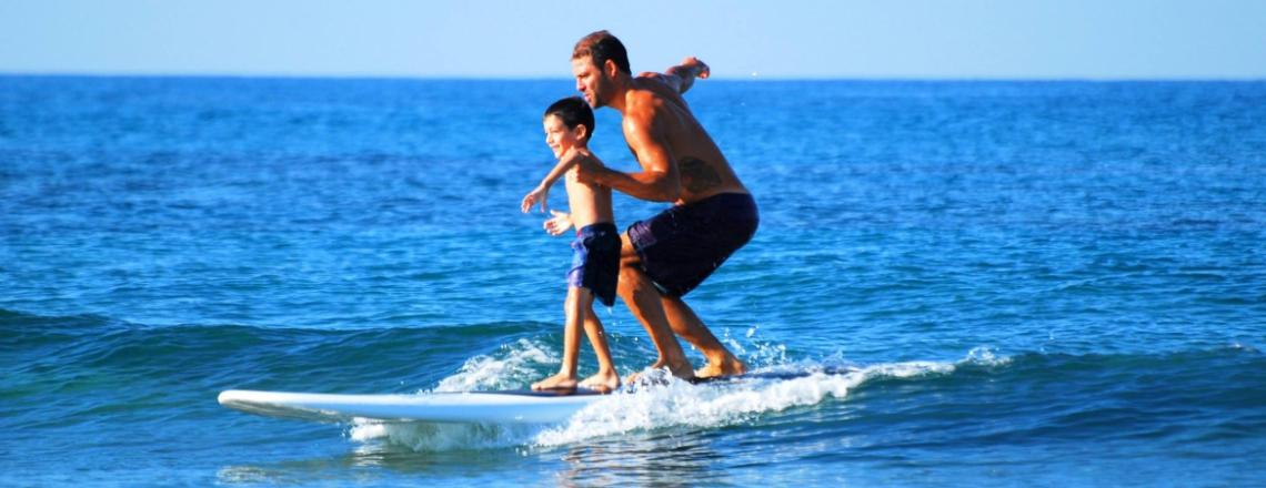 Eight Smileys kite surfing school, Limassol