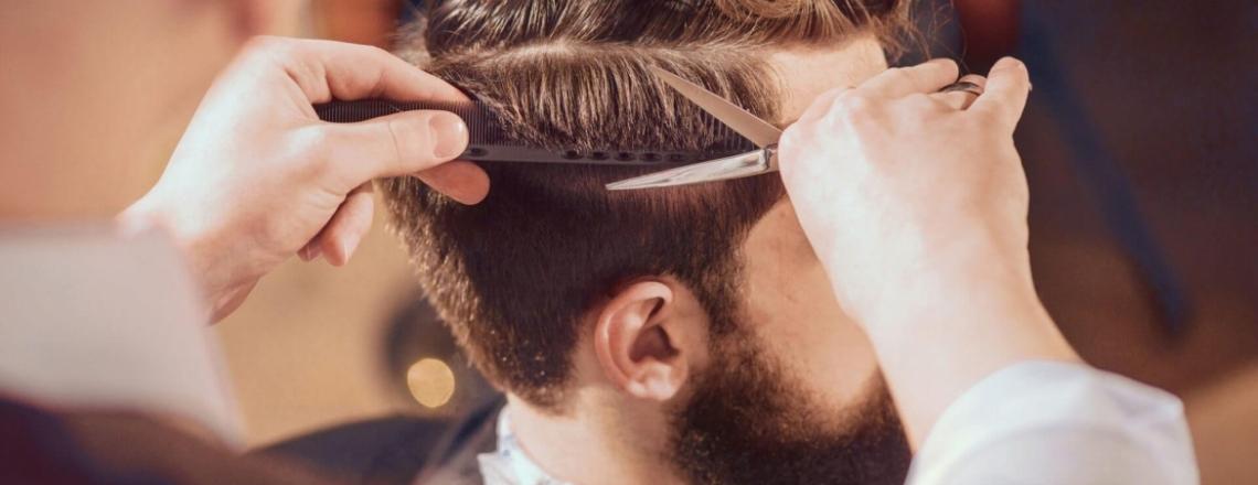 "Barbershop ""Chris"" in Limassol"