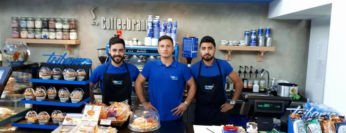 Coffeebrands Cyprus (Paphos) Coffee Shop in Paphos
