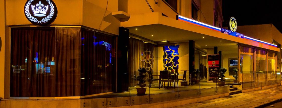 Corona Karaoke Club, Larnaca