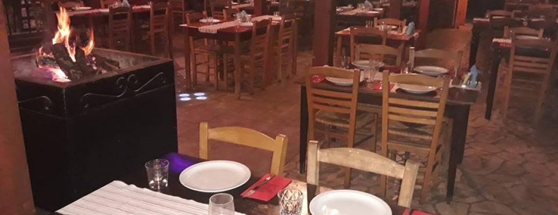 Costa's Tavern in Paphos
