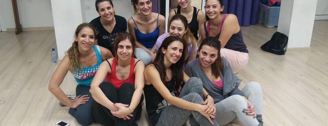 Dancing School E-motion, школа танцев E-motion в Никосии