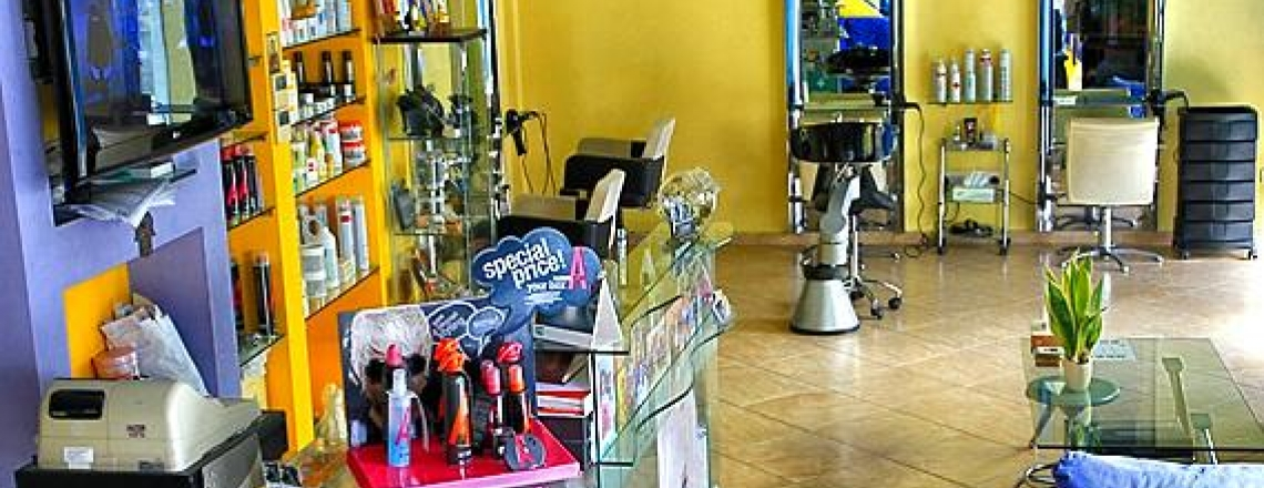 Delux Hair Studio, салон красоты Delux в Лимассоле