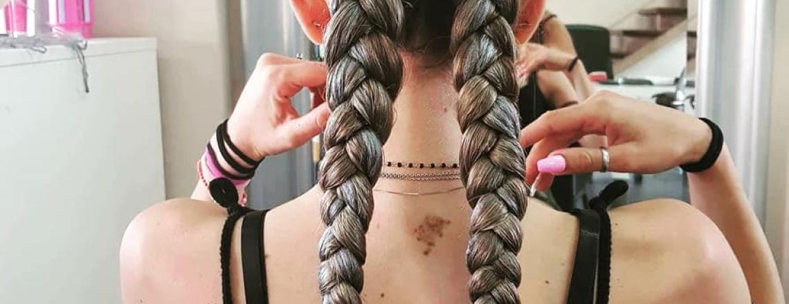 Demis Hair Way Hair Salon, салон красоты Demis Hair Way в Ларнаке