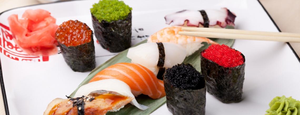 Tokio, «Токио», ресторан японской кухни и бар в Агиос Тихонас, Лимассол