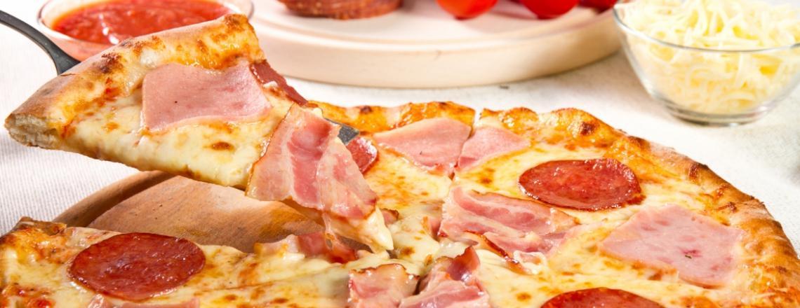 Сеть пиццерий Pizza Hut в Лимассоле