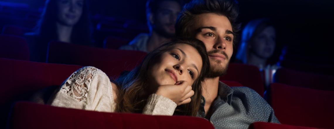 K Cineplex, «Синеплекс», кинотеатр в Лимассоле
