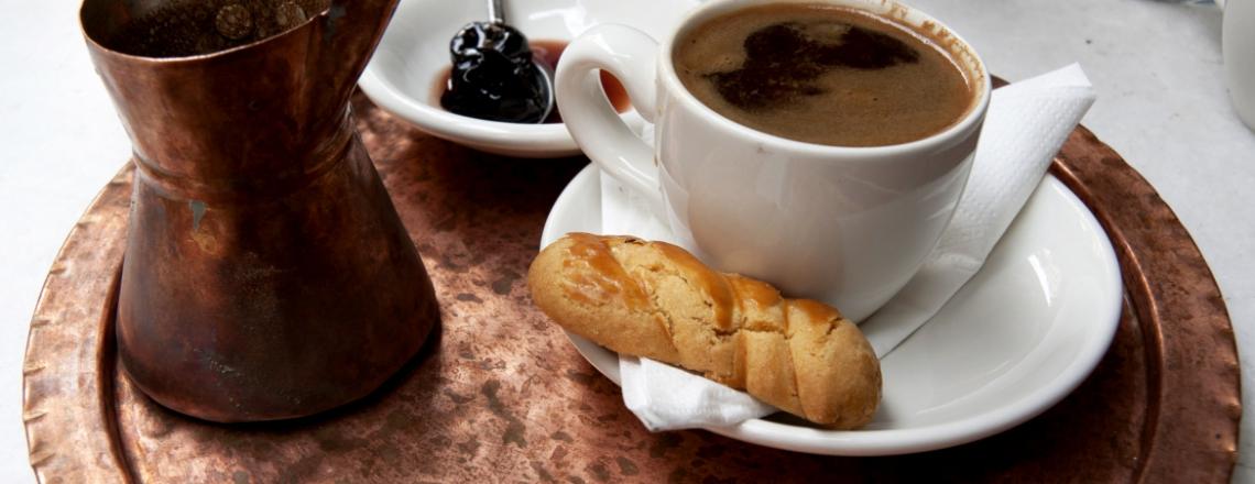 Grafico Cafe, Paphos
