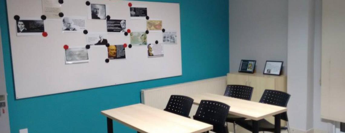 Education Centre Private Tutorial AB, образовательный центр «Личный Учебник» в Никосии