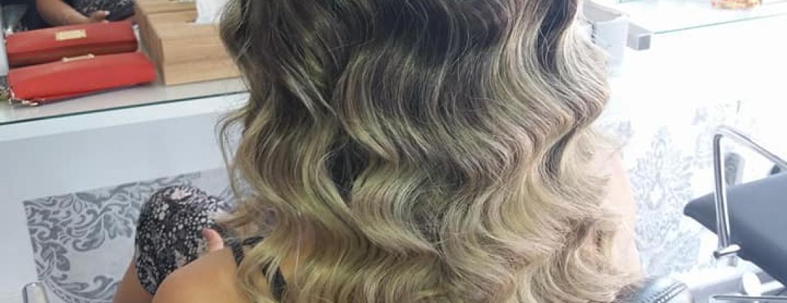 Elena's Hair & Beauty Gallery in Limassol