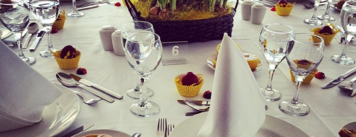 Elia Restaurant, ресторан Elia в Ларнаке