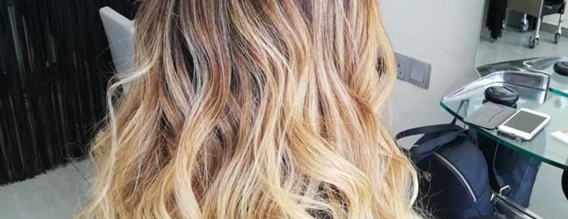 Ellada Hair Salon, салон красоты Ellada в Лимассоле