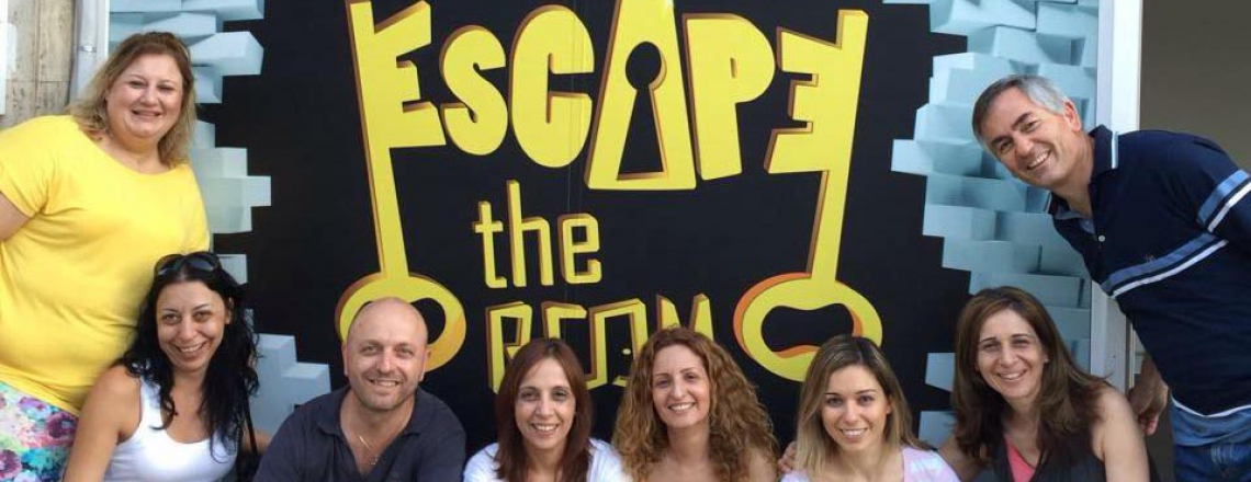 Escape the Room, Games and Quests in Nicosia