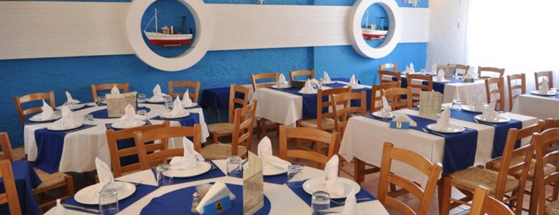 Family Nest Fish Tavern, рыбный ресторан Family Nest в Никосии