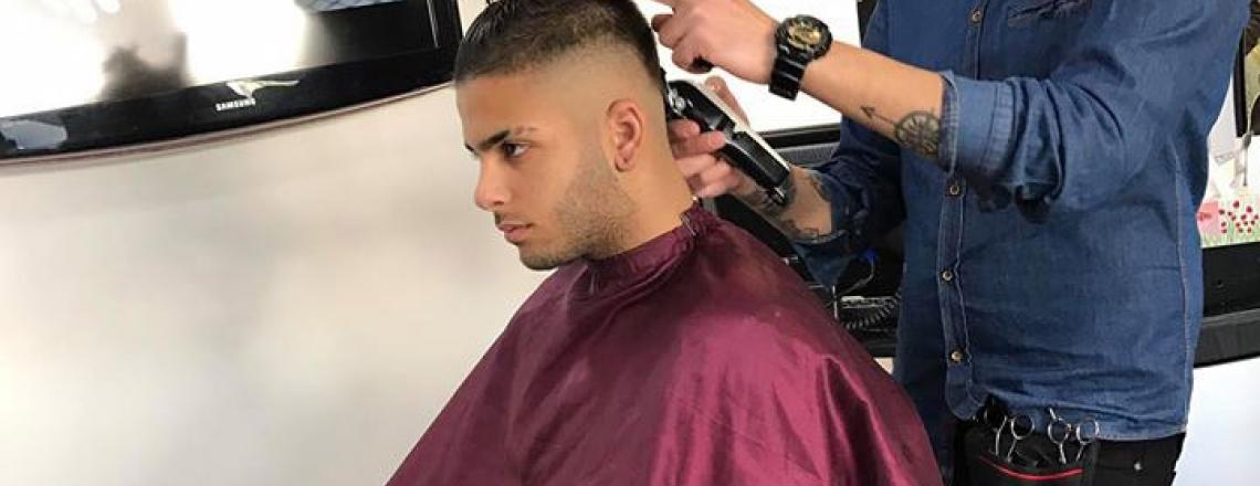 Fanos & Andreas Hair Studio, салон красоты Fanos & Andreas в Никосии