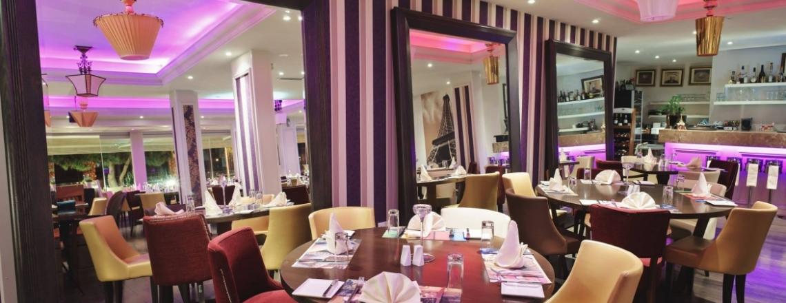 French Rendez-Vous (Café/Restaurant), ресторан French Rendez-Vous в Ларнаке