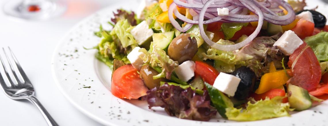 Sunshine Restaurant and Café on the Kourion Beach, Limassol