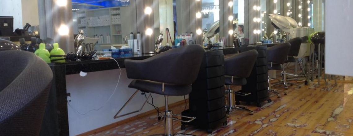 Hair and Make-up by Nicólas Macrís, Beauty Salon in Limassol