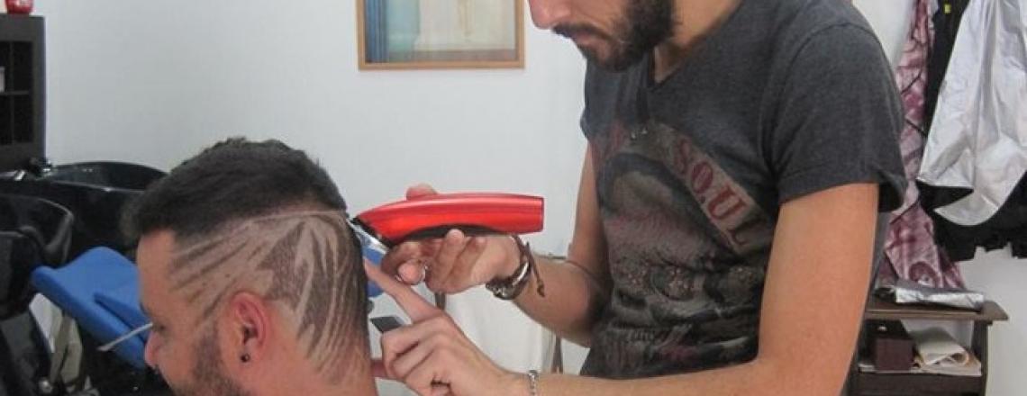 Hair Salon by Constantinos, салон красоты by Constantinos в Лимассоле
