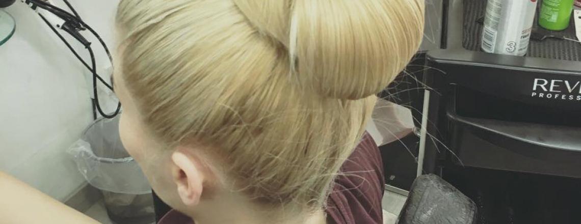 Hair&Body Salon De Beaute, салон красоты De Beaute в Лимассоле