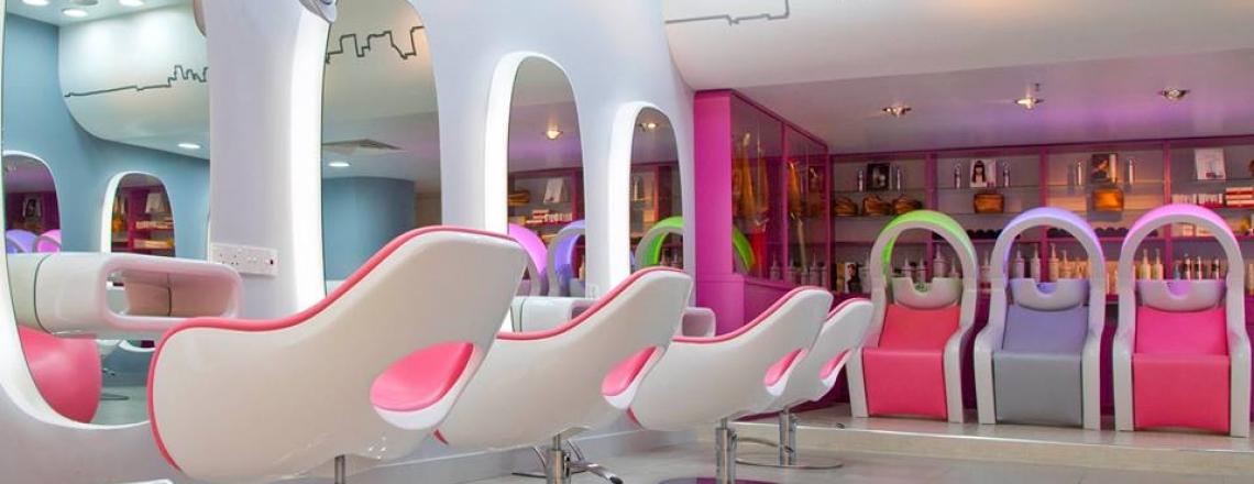 Hairsmiths Unisex Hair salon in Limassol