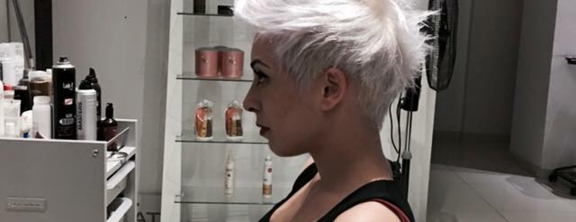 In Style Hair Salon By Elpida Pittokopitou, салон красоты In Style в Пафосе