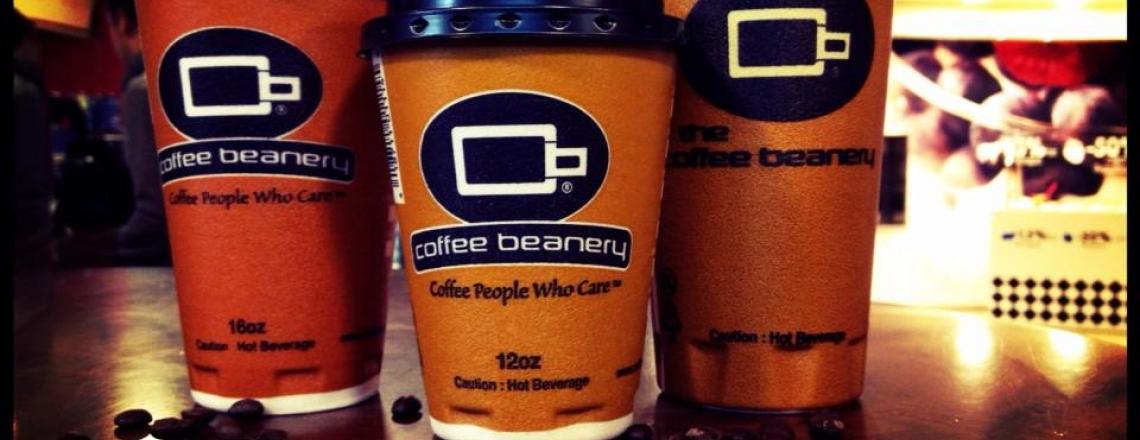 Кафе Coffee Beanery в Айя-Напе