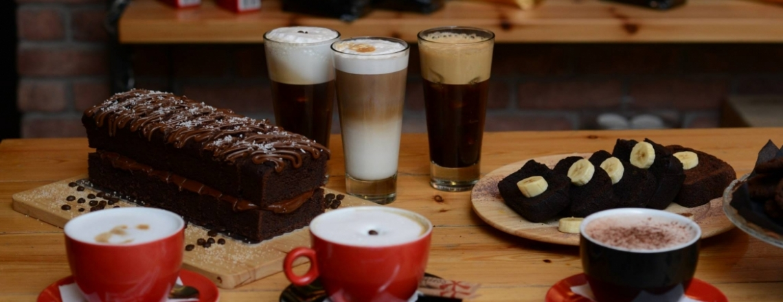 Кафе Coffee n Liquor Onasagorou в Никосии