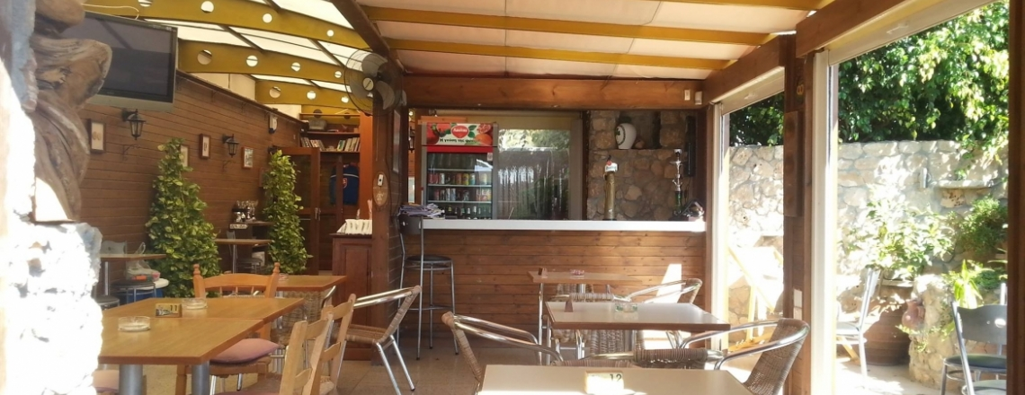 Кафе Double Point Limassol в Лимассоле